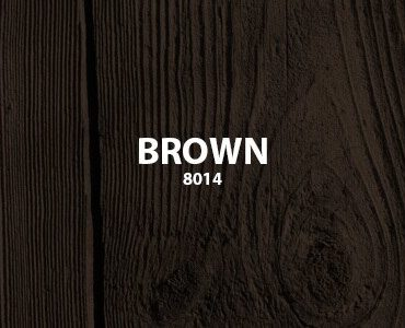 HMG Fence and Shed Paint - Brown