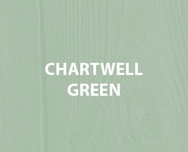 HMG Fence and Shed Paint - Chartwell Green