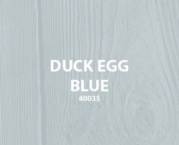 HMG Fence and Shed Paint - Duck Egg Blue