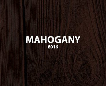 HMG Fence and Shed Paint - Mahogany