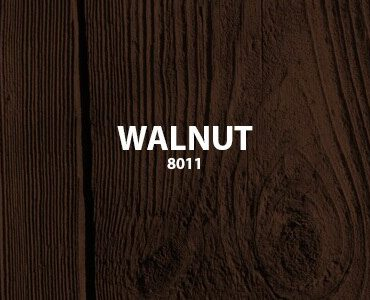 HMG Fence and Shed Paint - Walnut