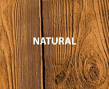 Natural Coloured Paint for garden Fences and sheds