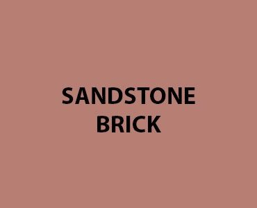 HMG Fence and Shed Paint - Sandstone Brick