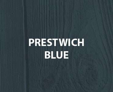 HMG Fence and Shed Paint - Prestwich Blue