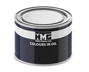Artist colours in oil have been carefully selected and formulated to offer the perfect solution for professional artists.