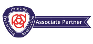 Painting and Decorating Association Associate Members HMG Paints