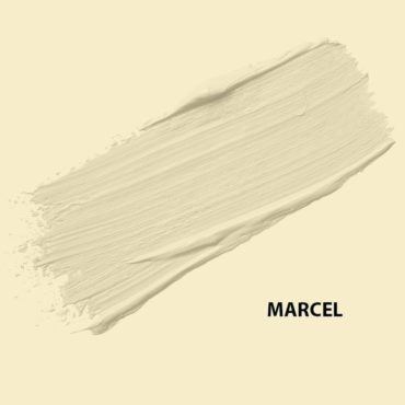 "HMG Paints - Marcel - A soft lemon shade, perfect for brightening internal spaces. Harold Marcel Guest ""HMG"" founded the company in 1930 alongside Herbert Falder."