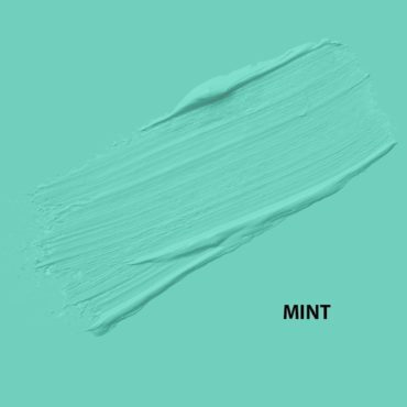 "HMG Paints - Mint - A Mancunian slang term meaning great. ""That looks mint"""
