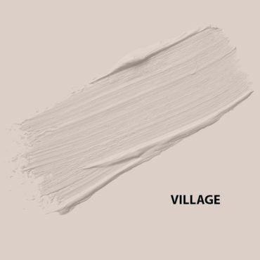 HMG Paints - Village - A soft taupe with a flawless neutral tone. The area in which HMG Paints is based was once known as Collyhurst village.